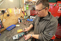 Peter Lucas Tool Hire Repair Services